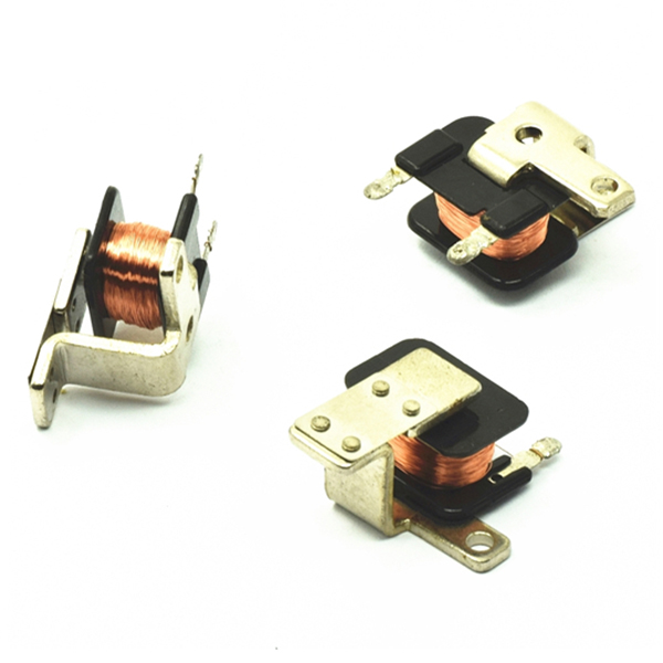 12V 250mA Mechanical Buzzer Sound Alarm Signal Geber