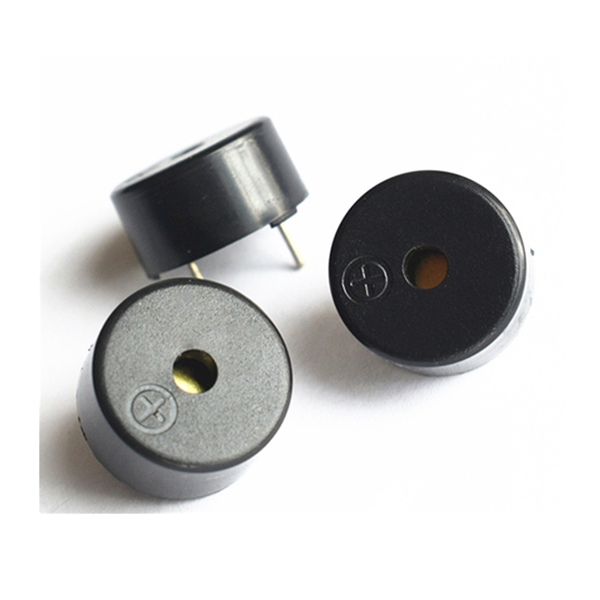 1.5V Electronic Magnetic Passive Sound Transducers Buzzer