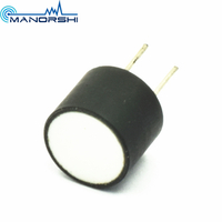 10mm 300khz High Frequency Ultrasonic Sensor Transducer