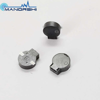 9.0 * 3.2mm 5V 85dB ac SMD buzzer with side sound hole