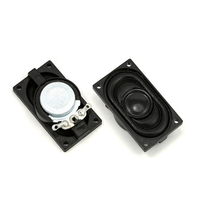 8ohm 2w Speaker Parts Notebook Speaker Unit