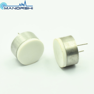 200kHz High Frequency Waterproof Ultrasonic Sensor