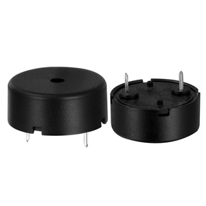 9V 12V 85dB 4000Hz Passive Piezo External Buzzer With Pin