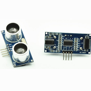 HC-SR04 Ultrasonic Sensor Module 16mm 40khz