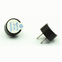 2700Hz 1.5v Magnetic Buzzer with Remote Control