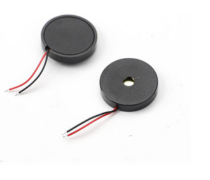 22mm*4mm external drive piezo transducer