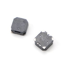 3.6V 85dB 2730Hz SMD Square Magnetic Buzzer