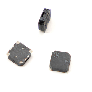 3V 3.6V 5V 9V 85db Ultrathin SMD Magnetic Sounder SMT Buzzer